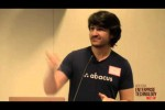 Abacus Demo Video (March 2015 Meetup)