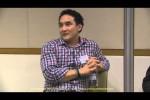 Ed Sim Fireside Chat Video (March 2013 Meetup)