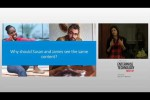 """Keynote on """"AI in Practice"""" by Sarah Bird of Facebook"""